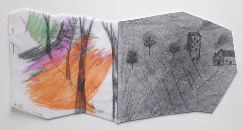 Ateliers - Créations artistiques - Enfants - Cocréation - Viviane Michel