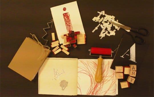 Ateliers d' artistes - Enfants - Livres d'artistes-Viviane Michel