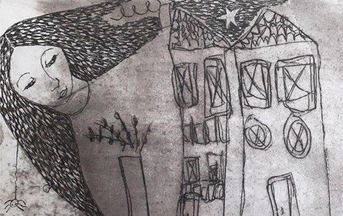 Ateliers - Créations artistiques - Enfants- cocreations- - Viviane Michel