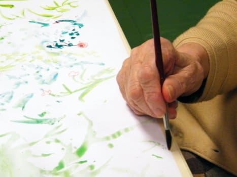 Ateliers - Créations artistiques - Petite enfance - Famille - Viviane Michel