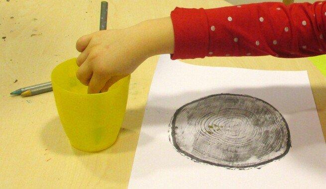 Ateliers - Créations artistiques - Petite enfance - Viviane Michel