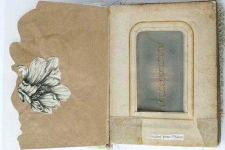 livre-artiste-abri-hiver-interieur1-viviane-michel