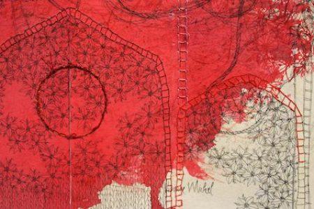 livre d'artiste par Viviane Michel - sortie de confinement